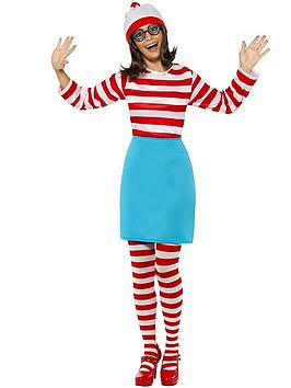 wheres-wally-wenda-ladies-costume