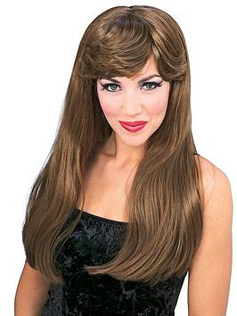 glamour-wig