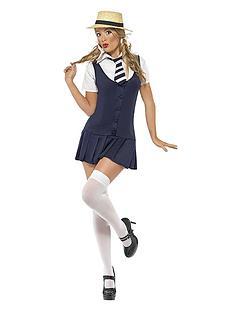 ladies-schoolgirl-costume