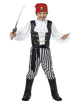 Very Pirate - Childs Costume Picture