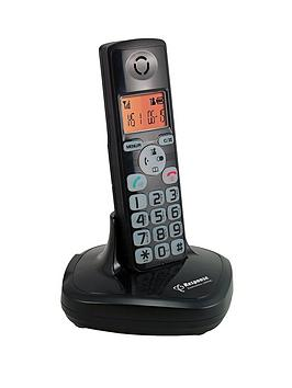 response-wireless-dect-telephone-handset