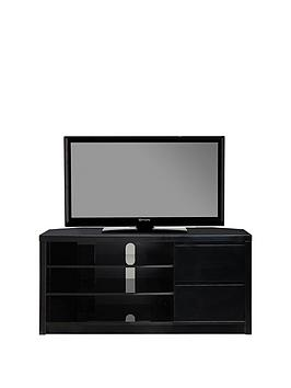 Superieur Echo Tall High Gloss Corner TV Unit   Fits Up To 50 Inch TV |  Littlewoods.com