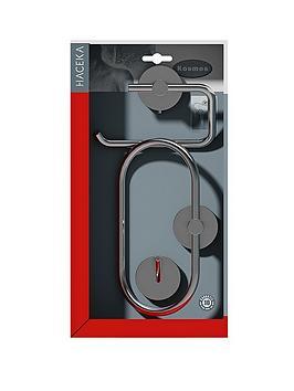 Aqualux Aqualux Kosmos Bathroom Accessory Starter Pack Picture