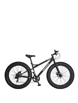Coyote Fat Bike Bmx