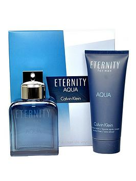 calvin-klein-eternity-aqua-homme-100ml-edt-and-100ml-aftershave-balm-gift-set