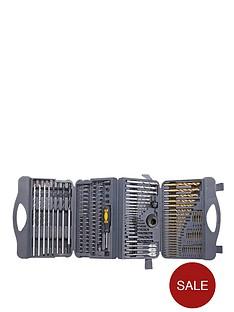 precision-143-piece-drill-bits-set