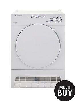 candy-gcc590nb-9kg-sensor-condensor-tumble-dryer-white