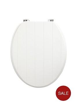 hamptons-white-toilet-seat