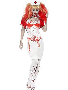 halloween-blood-drip-nurse-with-blood-stockings-adult-costume