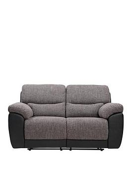 Very Santori 2-Seater Recliner Sofa Picture