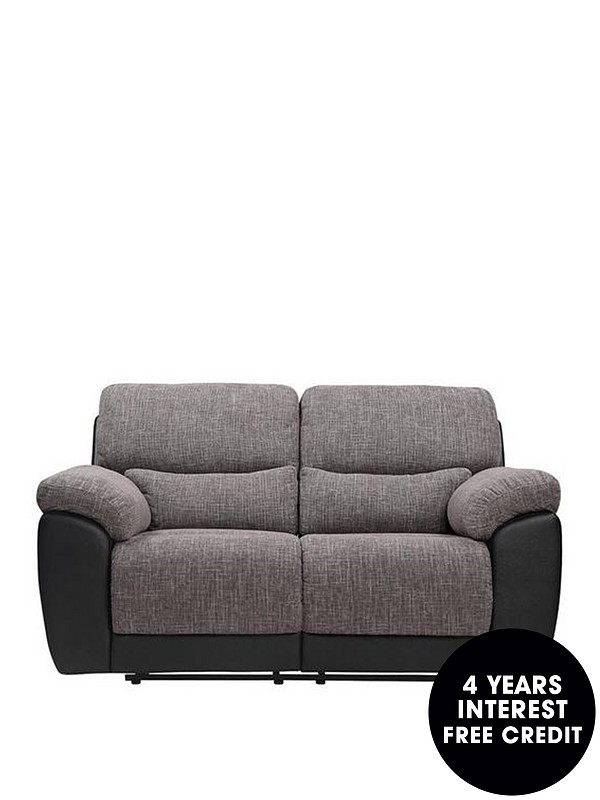 Santori 2 Seater Recliner Sofa