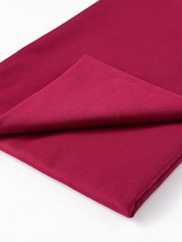 non-iron-percale-180-thread-count-flat-sheetnbsp