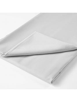 non-iron-percale-180-thread-count-flat-sheet