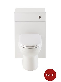 white-gloss-500-mm-wc-unit-including-pan-and-concealed-cistern