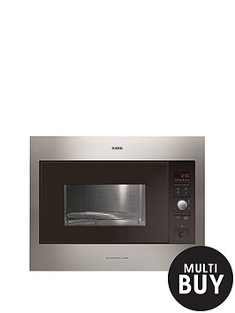 aeg-mcd2664e-m-60cm-built-in-microwave-with-grill-stainless-steel