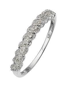 love-diamond-9-carat-white-gold-diamond-half-eternity-ring