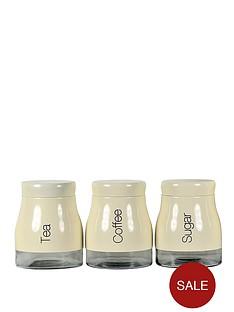 sabichi-cream-3-piece-kitchen-canister-set