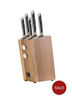 richardson-sheffield-rvision-richardson-sheffield-5-piece-knife-block
