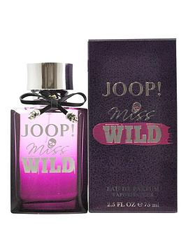 Joop! Miss Wild 75Ml Edp