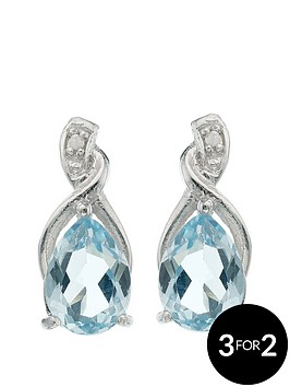 love-gem-sterling-silver-blue-topaz-diamond-set-drop-earrings