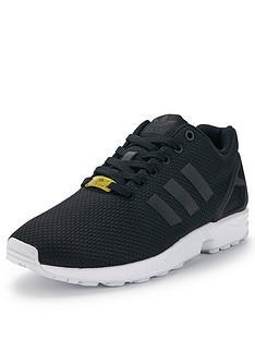 Adidas Gazelle Black Side Step