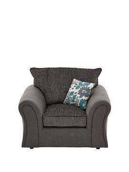 Very  Celina Compact Armchair