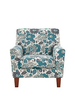 Very  Celina Compact Accent Armchair