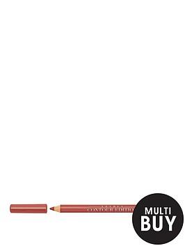 bourjois-contour-edition-lip-liner-corail-aie-aie-t08-amp-free-bourjois-cosmetic-bag
