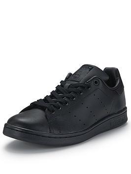 adidas Originals Adidas Originals Stan Smith Mens Trainers Picture