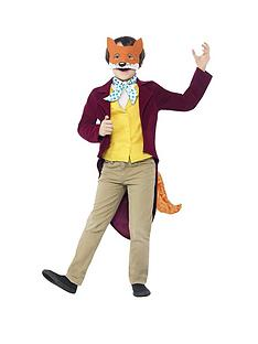 roald-dahlnbspfantastic-mr-fox--nbspchilds-costume