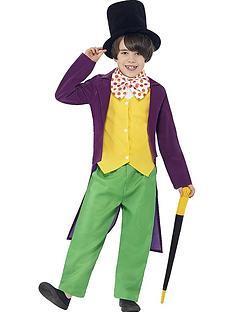 roald-dahl-roald-dahlnbspwilly-wonkanbsp-nbspchilds-costume