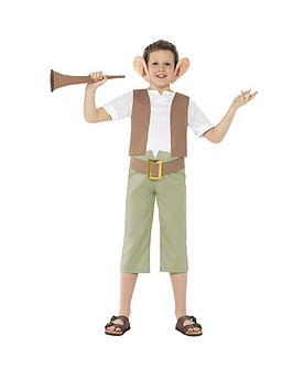 roald-dahlnbspbfgnbsp-nbspchilds-costume
