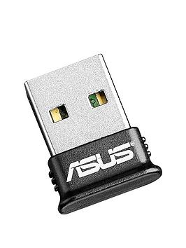 Asus   Usb-Bt400 Mini Bluetooth 4.0 Usb Adapter