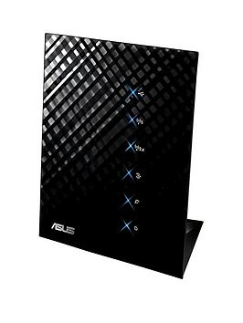 Asus RtN56U Dual Band Wireless N600 Gigabit Router