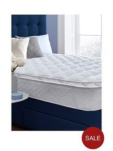 silentnight-air-max-dual-layer-5cm-mattress-topper