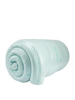 refresh-luxury-4cm-breathable-memory-foam-mattress-topper