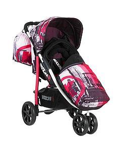 koochi-pushmatic-stroller-brooklyn-pm