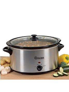 swan-sf11031-35-litre-slow-cooker