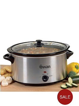 swan-sf11031-35-litre-slow-cooker