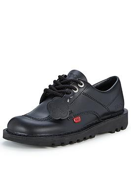 Kickers Kick Lo Core LaceUp Shoes
