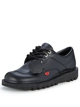 Kickers Kick Lo Core LaceUp Shoes