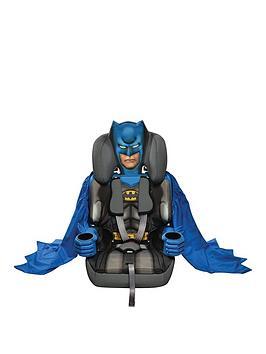 Kids Embrace Kids Embrace Batman Group 1, 2, 3 Car Seat Picture