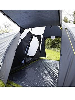sc 1 st  Littlewoods & Highland Trail Ohio 8-Person Tent | littlewoods.com