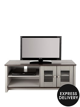consort-tivoli-ready-assembled-tv-unit-fits-up-to-52-inch-tv-5-day-express-delivery
