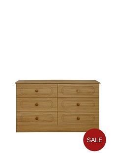 consort-hudson-ready-assembled-chest-of-6-drawers