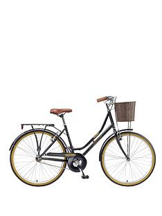 brooklyn-village-26-inch-single-speed-heritage-bike-black