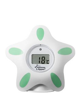 Tommee Tippee Tommee Tippee Bath And Room Thermometer Picture