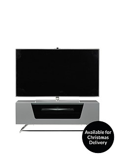 alphason-chromium-tv-stand-fits-up-to-46-inch-tv-grey