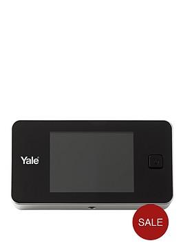 yale-standard-digital-door-viewer