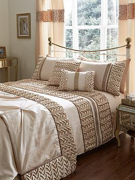 Compare retail prices of 'Mia Duvet Cover Set to get the best deal online